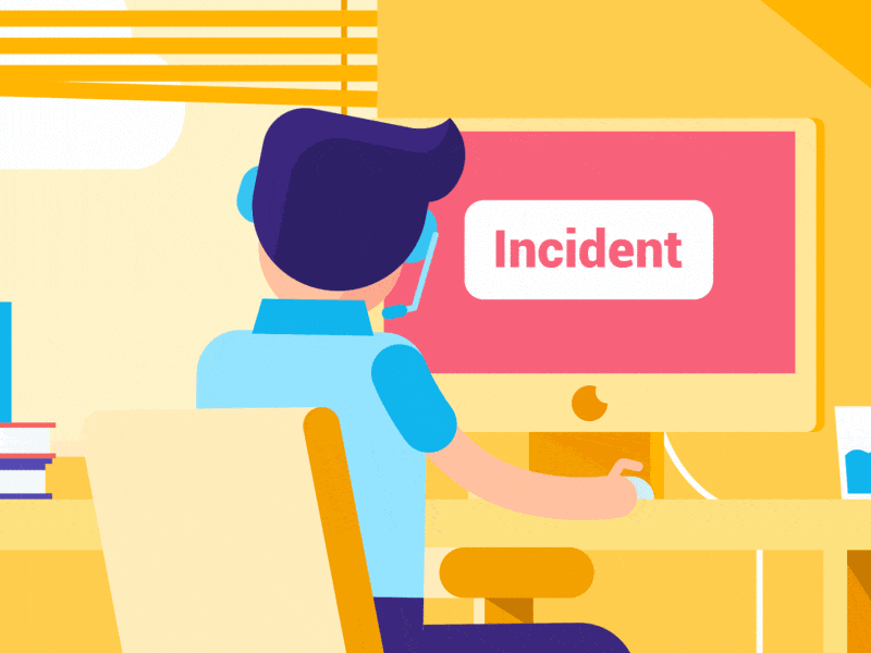 incident crm