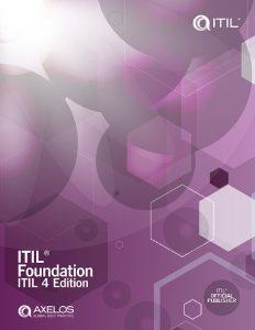 کتاب ITIL ورژن 4