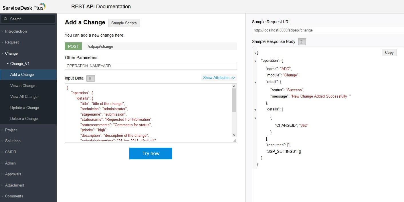 اتصال دو نرم افزار از طریق API