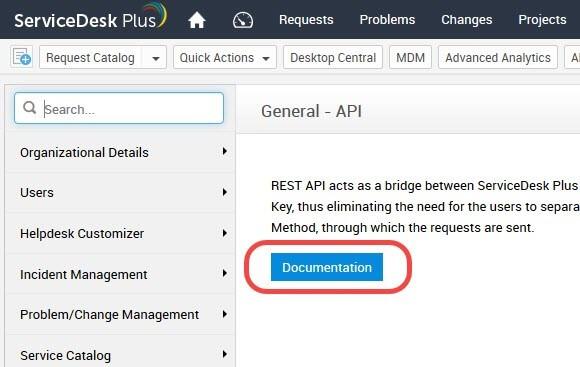کار با API